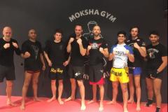 Moksha gym