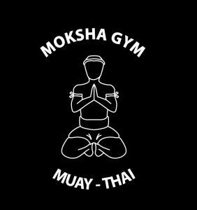 Moksha Gym Logo